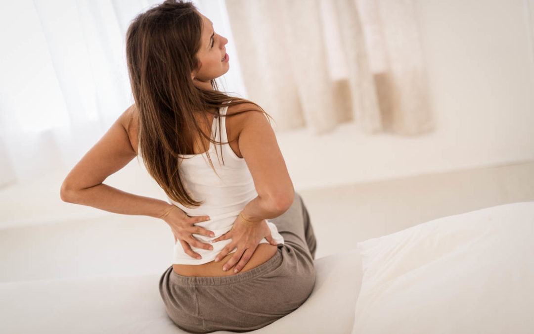 The Importance of Spinal Health in Leading a Fulfilling Life
